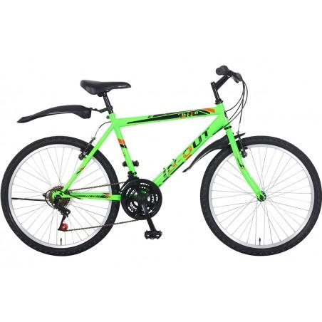 Vélo VTT IN-OUT Mtb 24