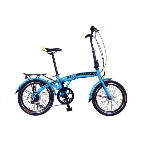 Vélo PLIANT IN-OUT Fold 20