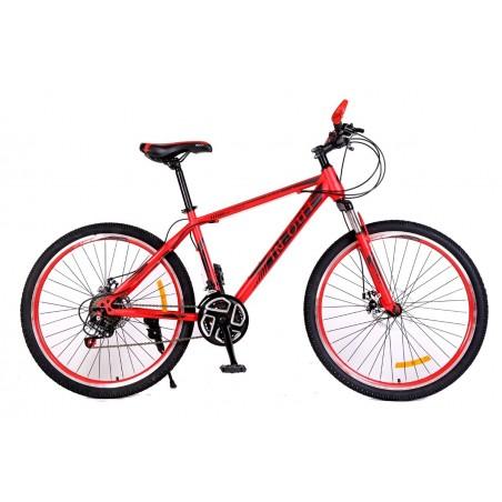 """Vélo IN-OUT ROCK VTT 26"""""""