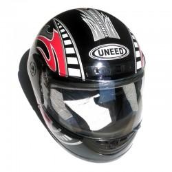 Casque Moto intégrale UNEED