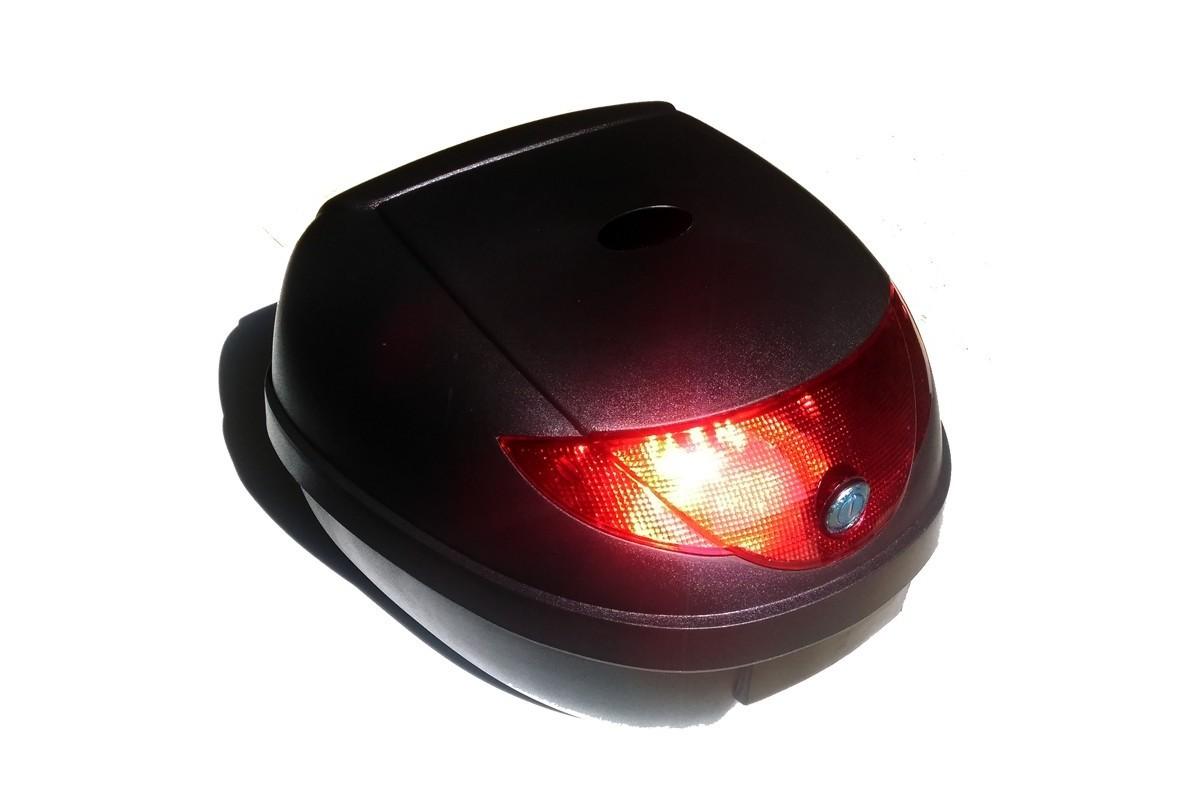 Coffre Moto CM1 Zimota