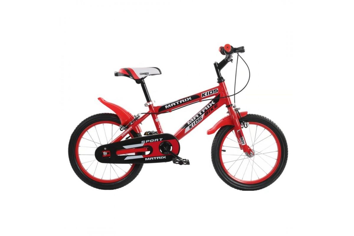 Vélo enfnt matrix