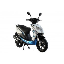 Scooter ZIMOTA Eagle 50