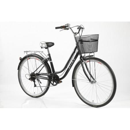 Vélo de route IN-OUT City 2.0 700