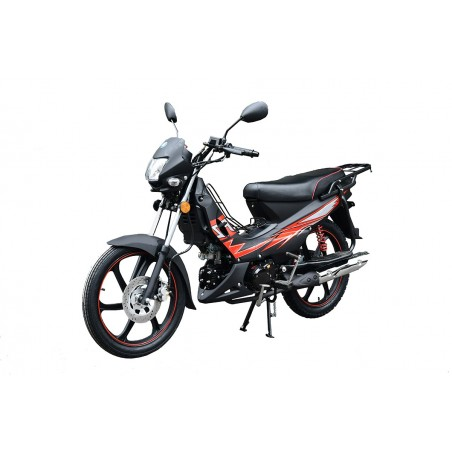 Motocycle VAGUE FZ