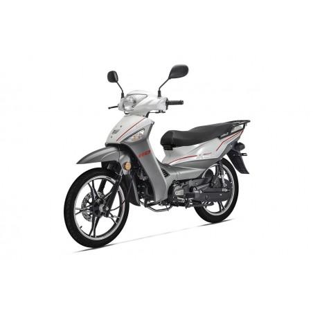 Motocycle ZIMOTA Kee