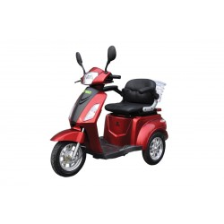 Escooter Tricycle Electrique THREE